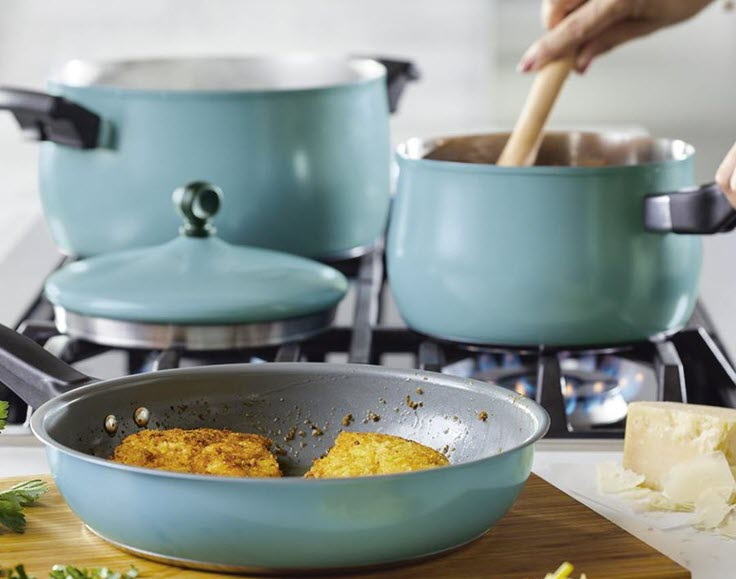 You Need To See Our Top Pick Stainless Steel Cookware Set