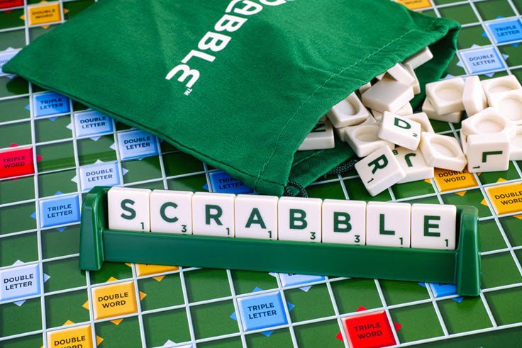7 Reasons Why You Need To Start Playing Scrabble