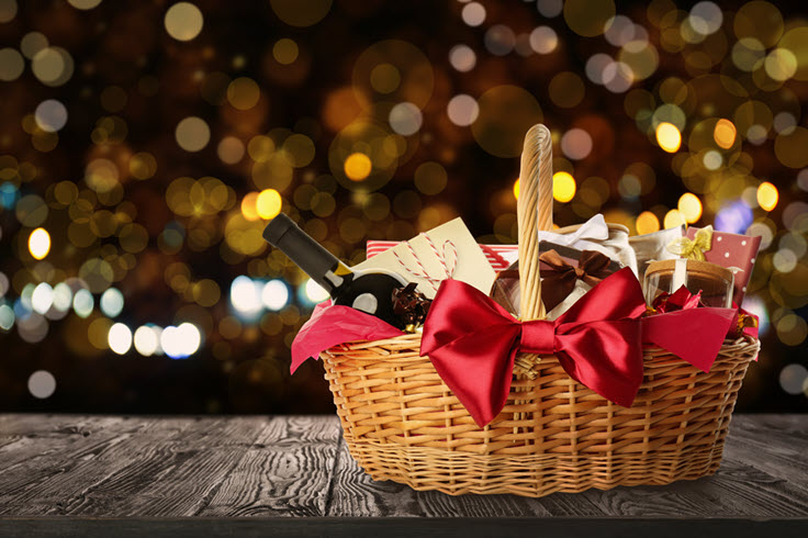 Valentines Day Gift Basket Ideas To Satisfy Any Sweet Tooth Lover