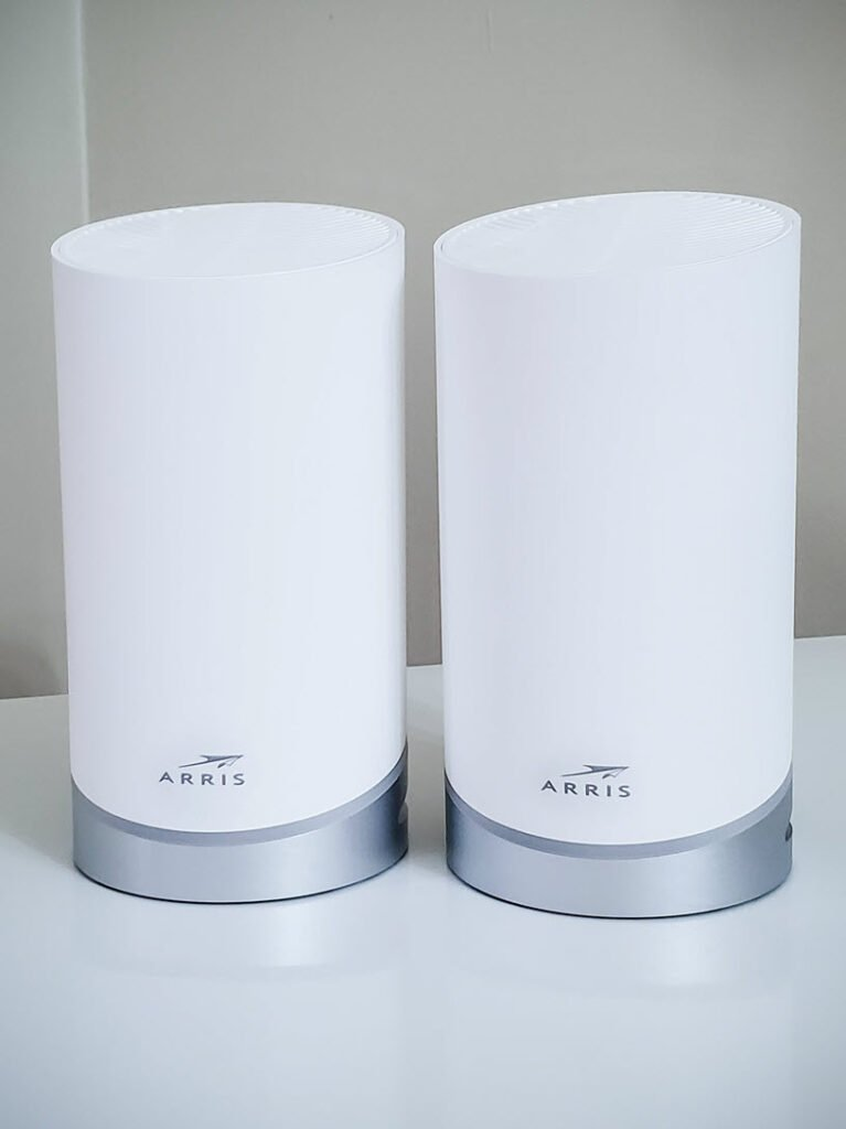 SURFboard mAX Wi-Fi 6 Mesh Router System