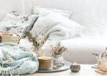 6 Danish Hygge Tips To Make Your Home More Comfortable