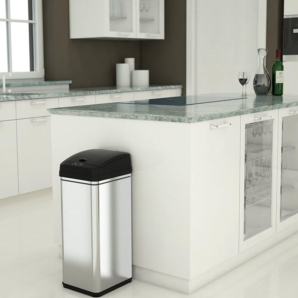 Cleaner Kitchen