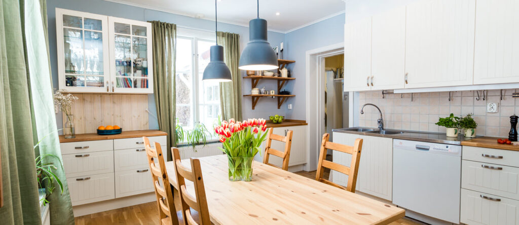 leaner Kitchen