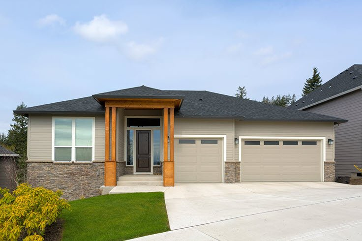 New Garage Door Materials And Choosing The Best Option