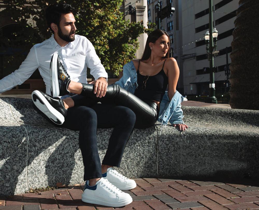 CHI Footwear
