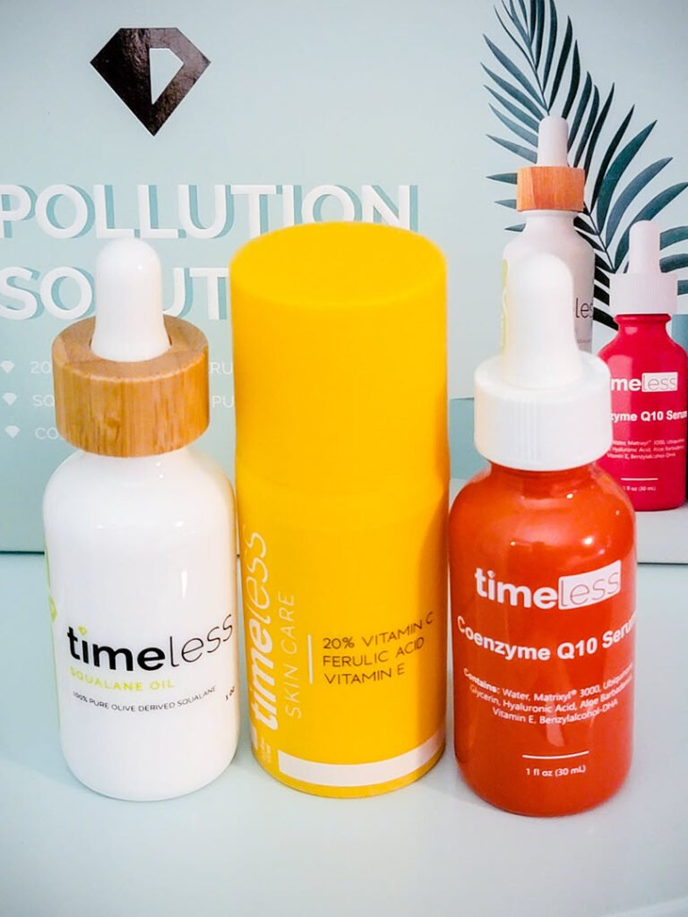 Effective Skincare Solutions