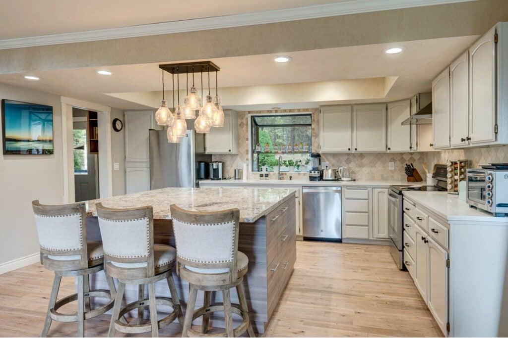 Popular Kitchen Cabinet Styles