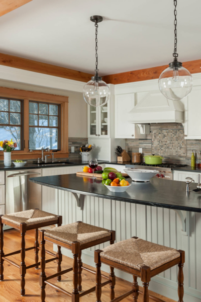 Popular Kitchen Cabinet Styles