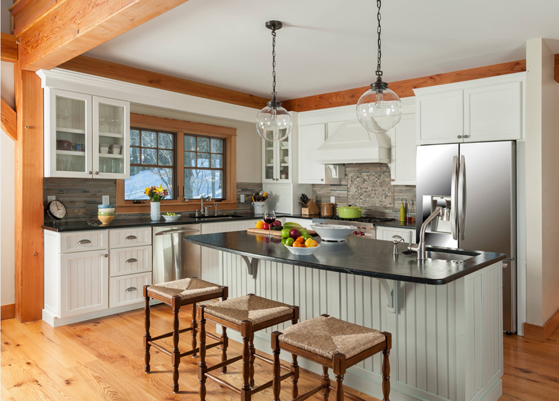 Popular Kitchen Cabinet Styles To Optimize Your Storage