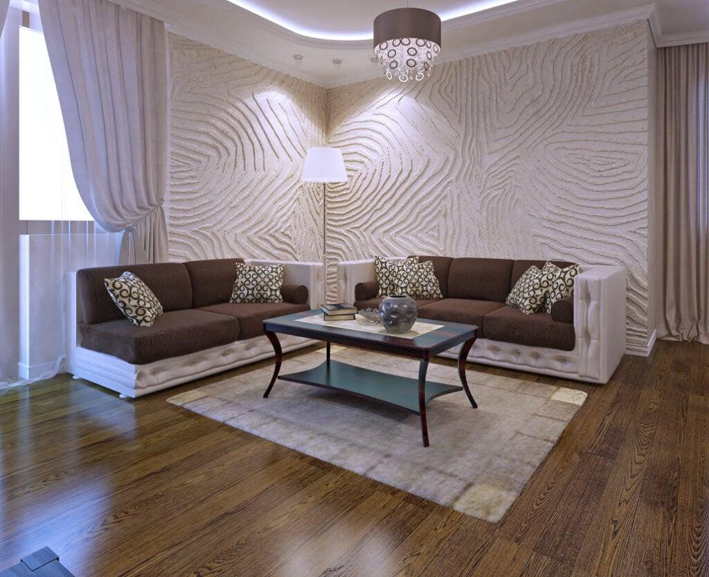 Wall Decorating Ideas