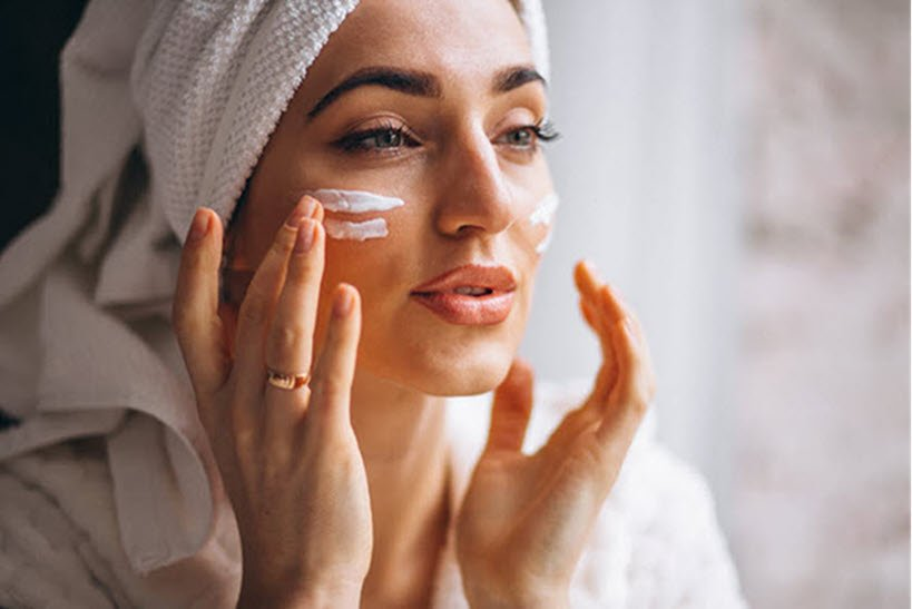 Effective Skincare Solutions For Environmental And Aging Concerns