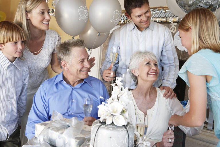40th Wedding Anniversary Gift Ideas Your Wife Will Love Forever