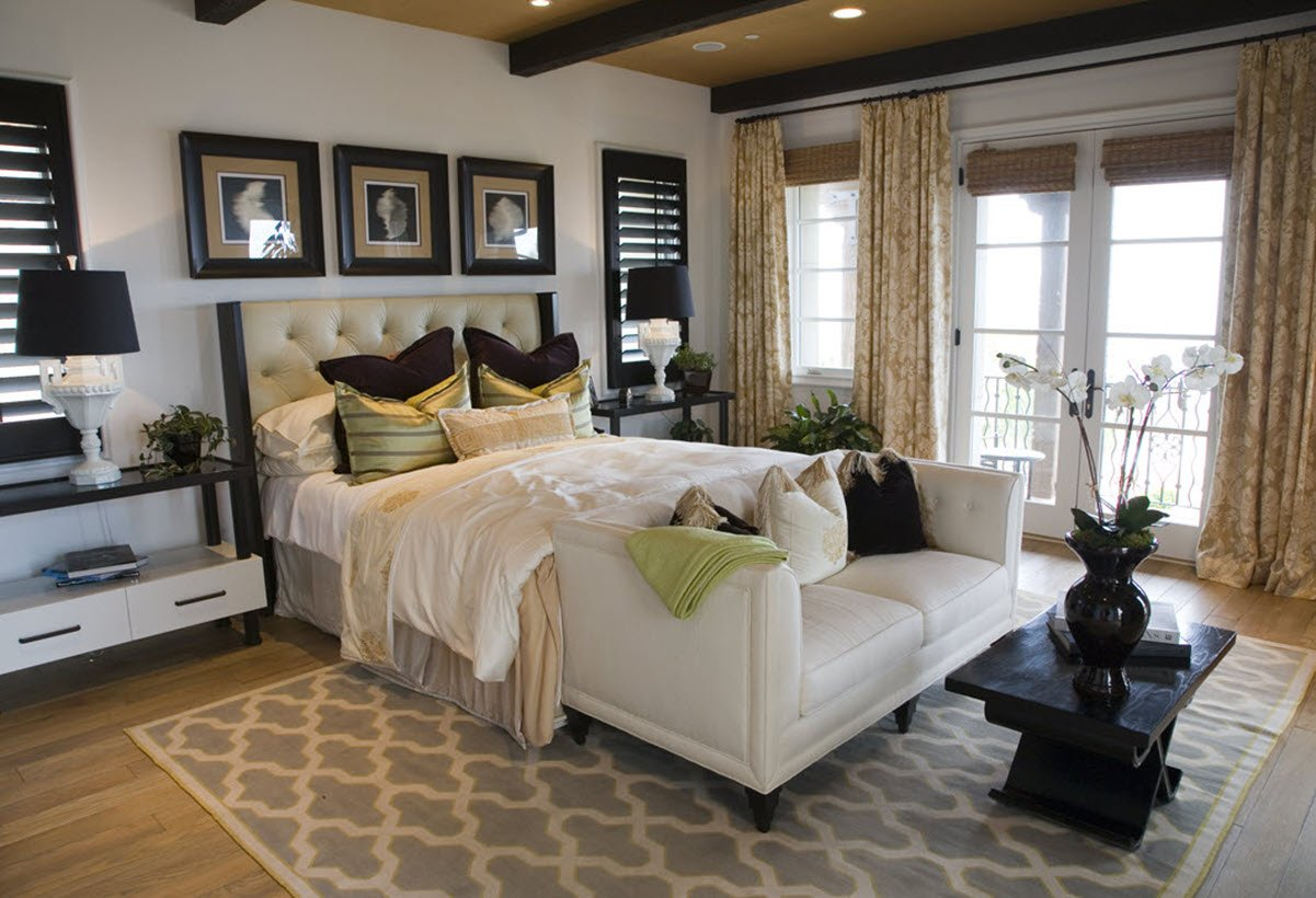 6 Easy Ways To Create A Comfortable And Cozy Bedroom