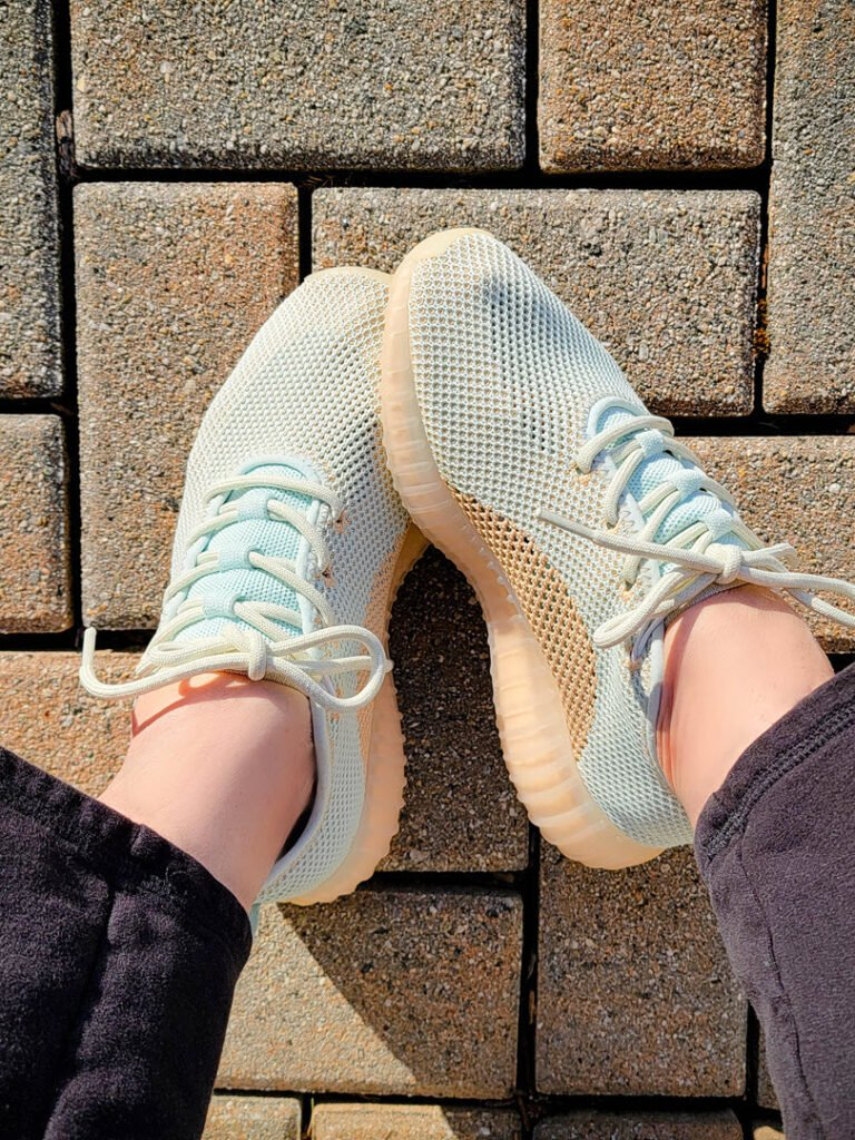 Sustainable Sneakers
