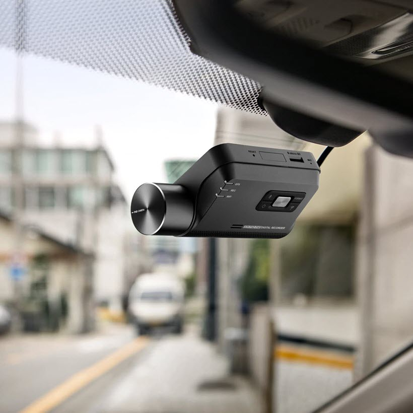 Why Everyone Needs A Thinkware F800 PRO Dashcam