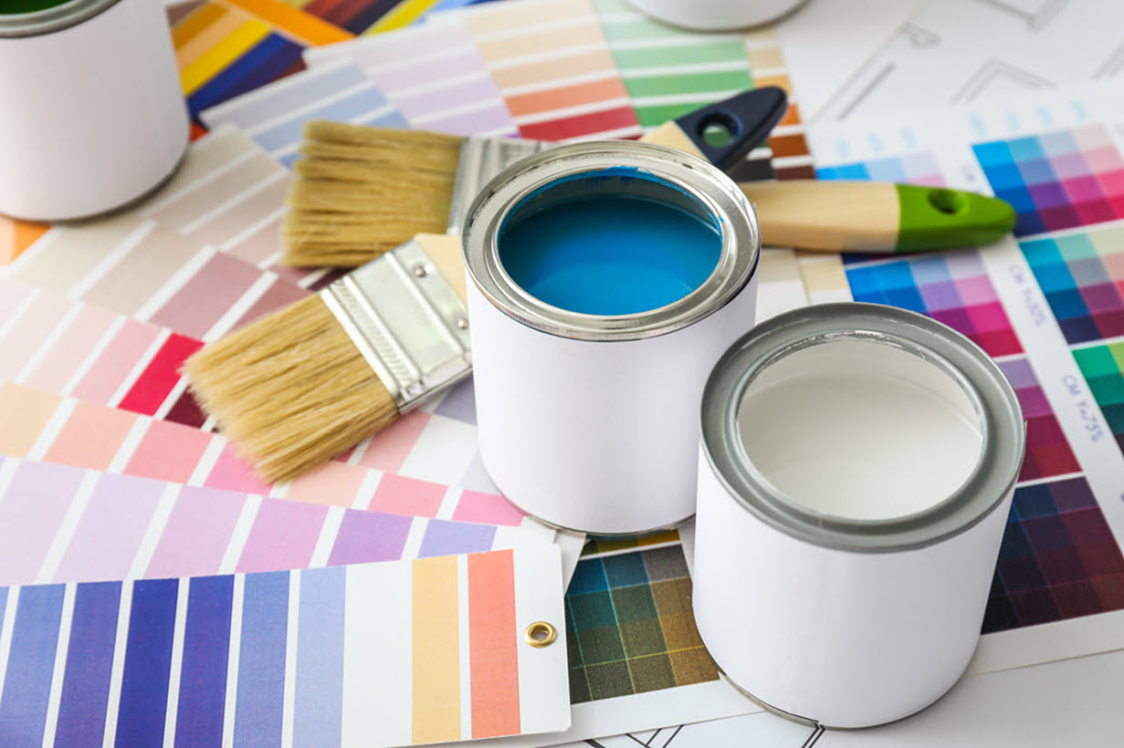 Wall Painting Tips You Need To Consider For Flawless Results