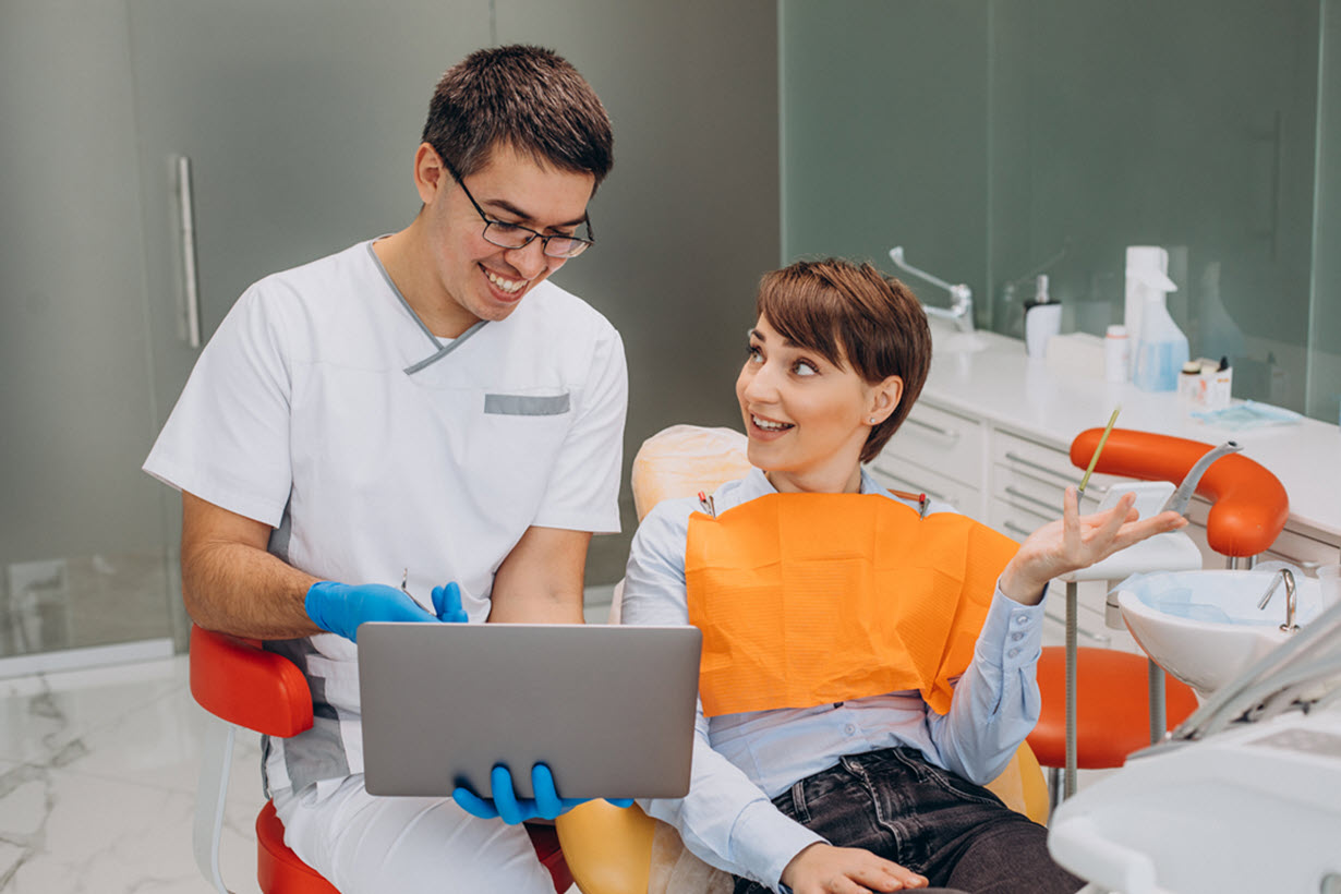 The Importance Of Dental Insurance What You Need To Know