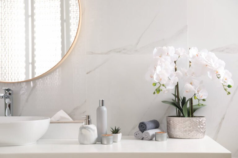 6 Affordable Bathroom Upgrade Ideas To Beautify Your Home (With Examples!)