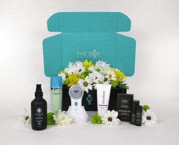 Skincare Subscription Box