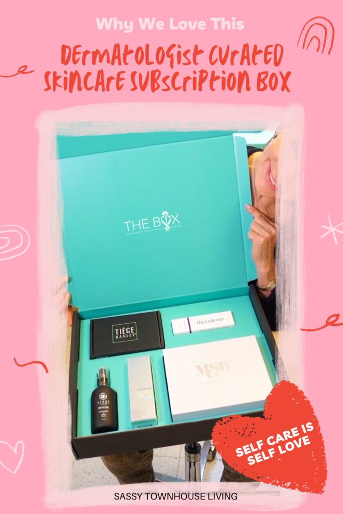 Why We Love This Dermatologist Curated Skincare Subscription Box - Sassy Townhouse Living