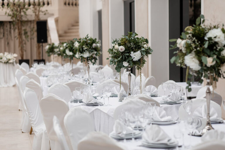 7 Things To Consider When Choosing The Perfect Wedding Venue