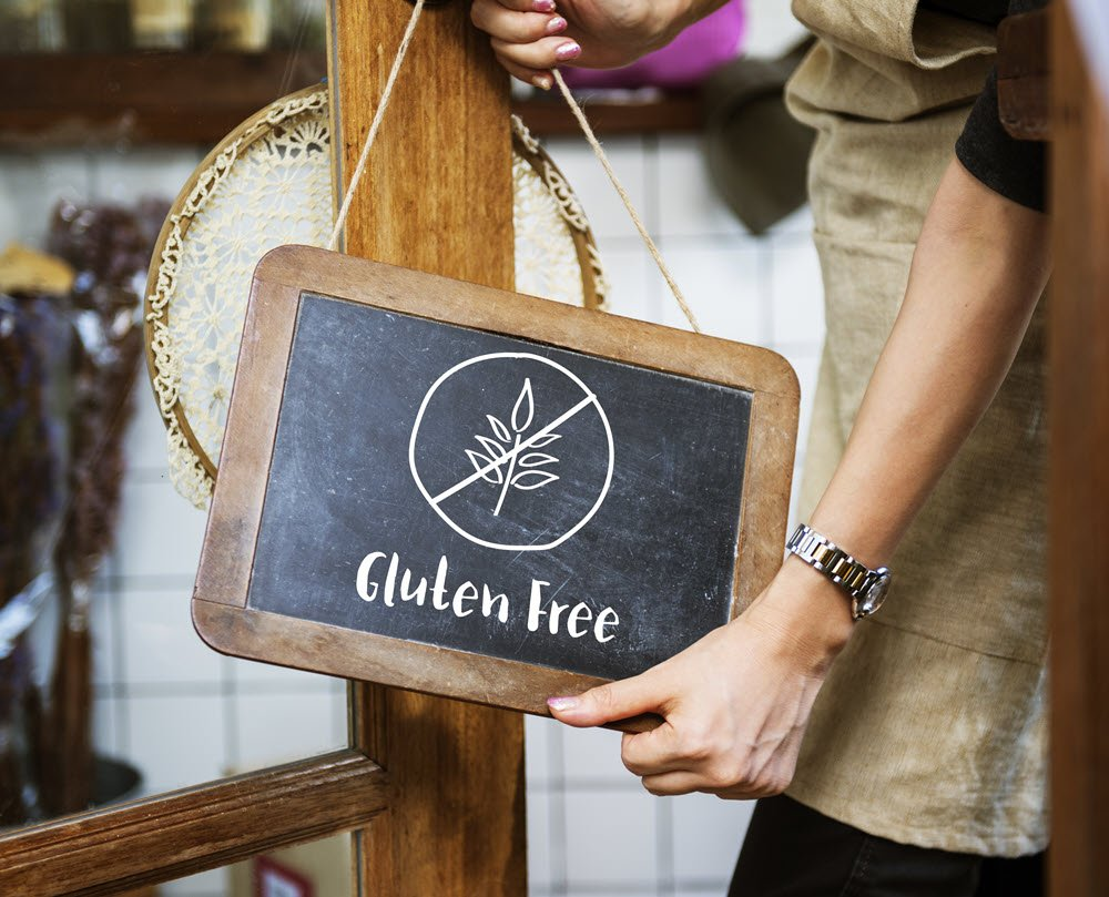 4 Delicious Gluten-Free Snacks You Need To Try