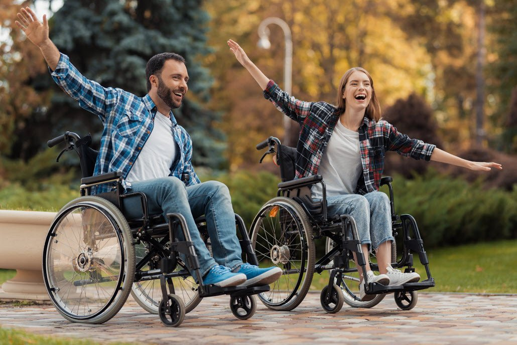 How To Live A Balanced Healthy Life With Your Disability