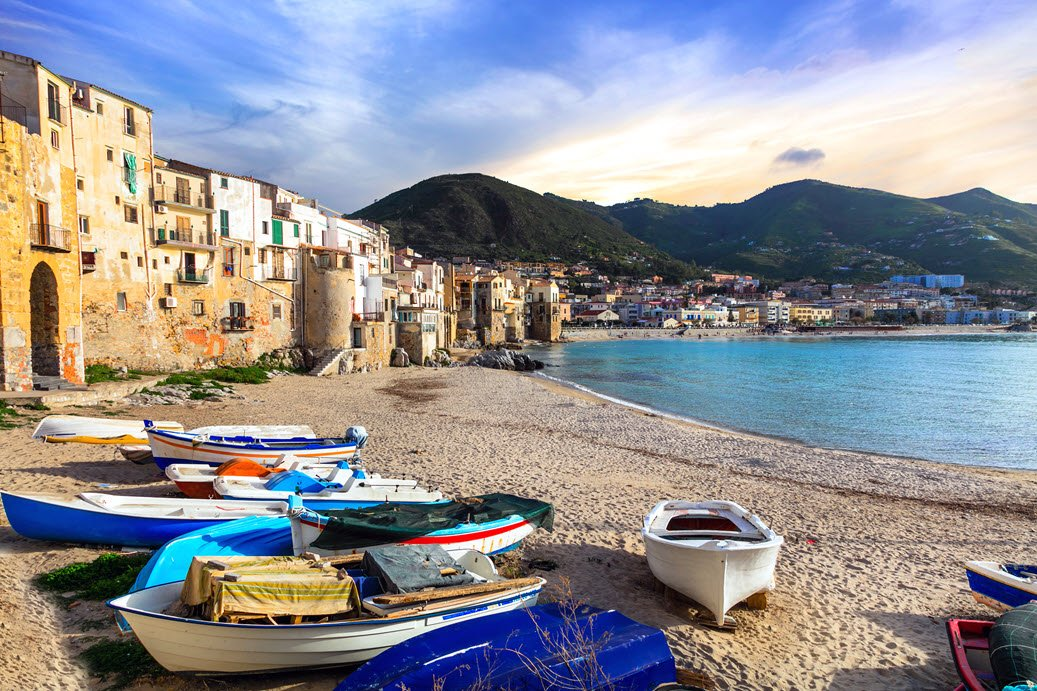 9 Great Places You Need To See When You Visit Sicily