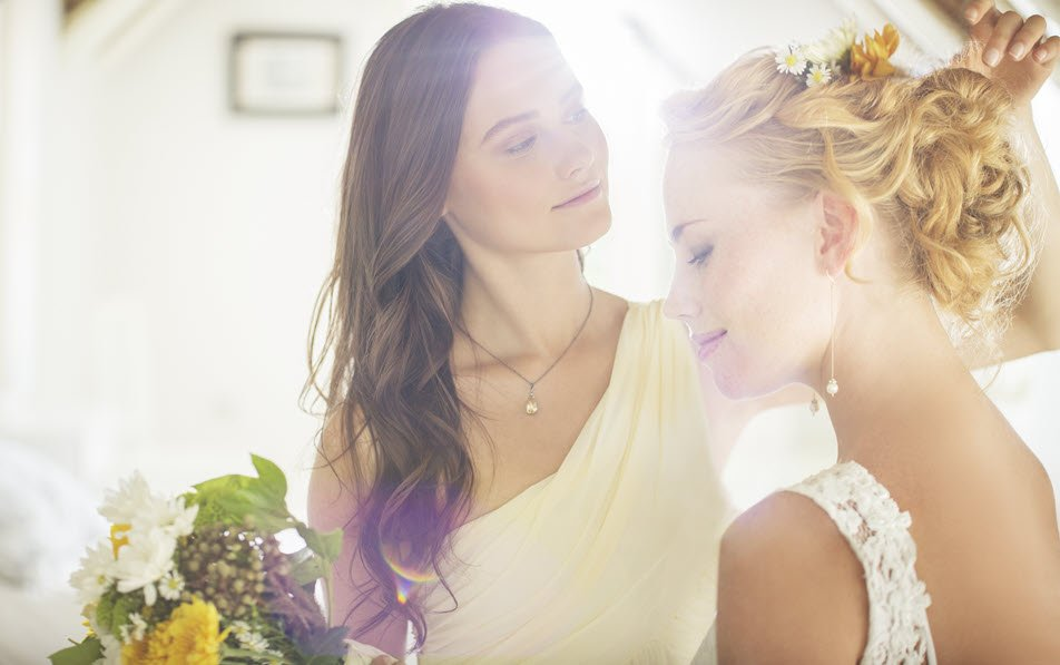 6 Important Maid Of Honor Duties You Need To Know