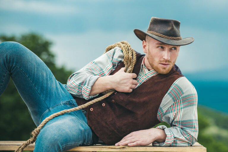 Why Cowboy Hats Are Back In Style Big Time