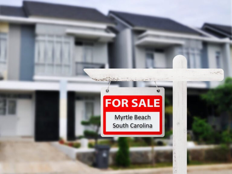 8 Considerations  When Investing in Myrtle Beach Real Estate