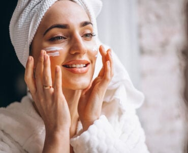 Hyaluronic Acid signs of aging