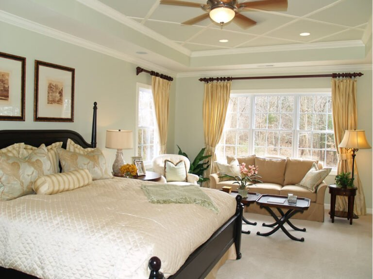 5 Easy Master Bedroom Decor Ideas You Need To See