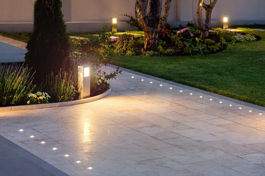 How To Revitalize & Transform Your Driveway With Decorative Concrete
