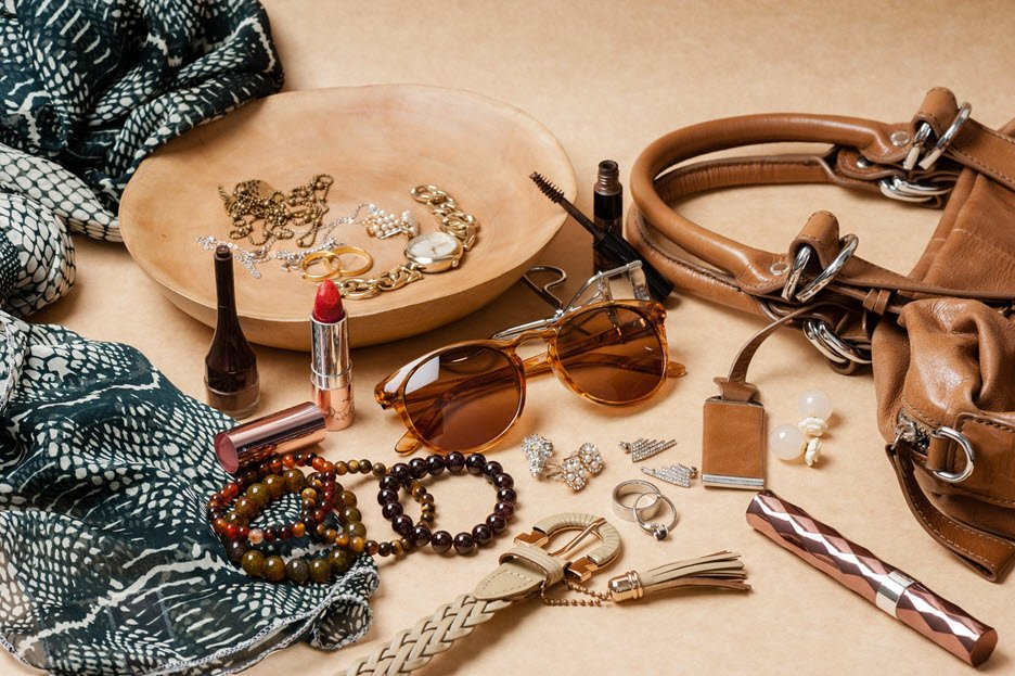 How To Style Any Outfit With Beautiful Fashion Accessories