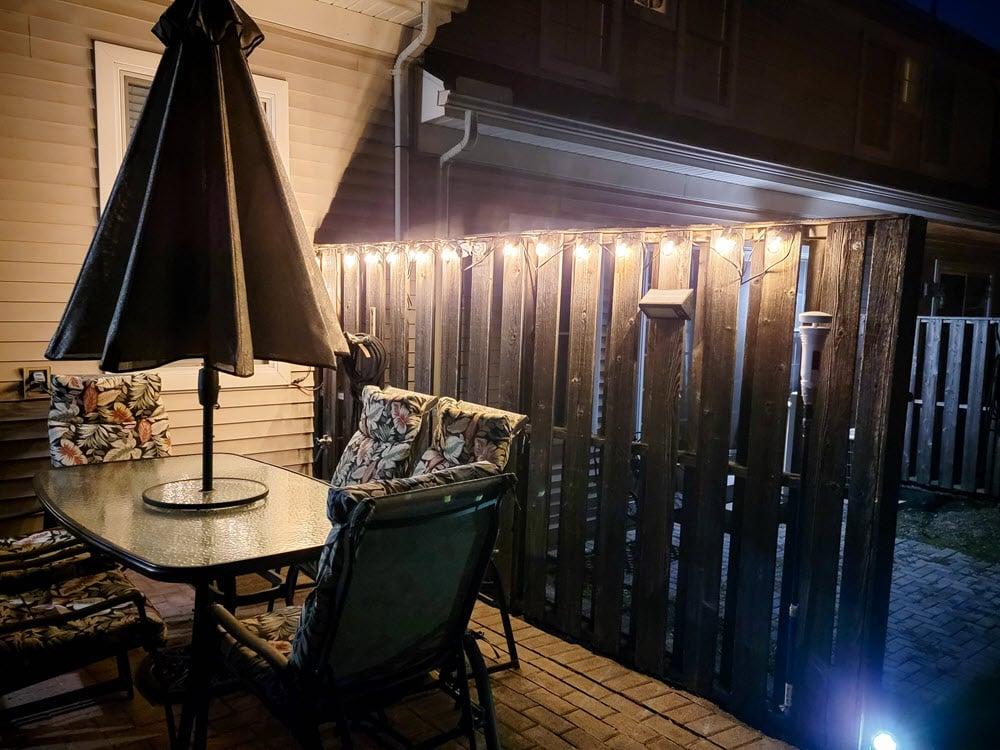 Outdoor Lighting Ideas