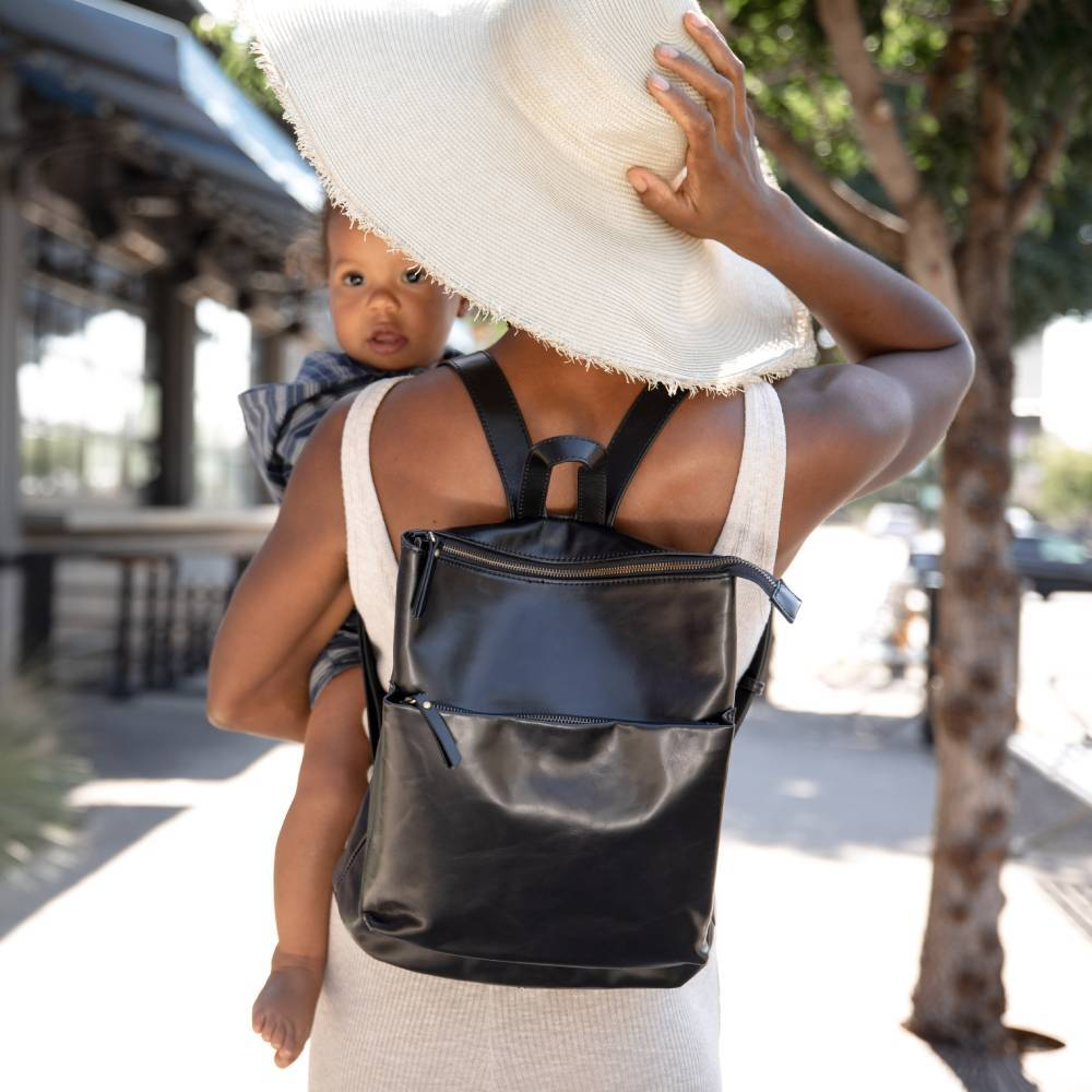 This Stylish Backpack Purse Will Make You Ditch Your Handbag