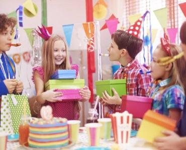 Best Birthday Gift For Children