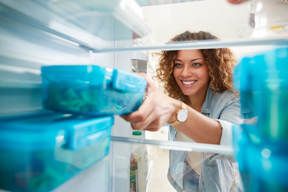 3 Pro Meal Prepping Hacks That Will Simplify Your Life