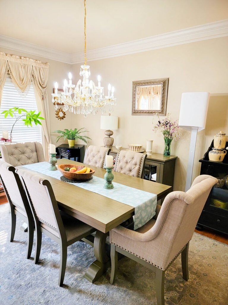 4 Beautiful Dining Room Decor Ideas You Need To See