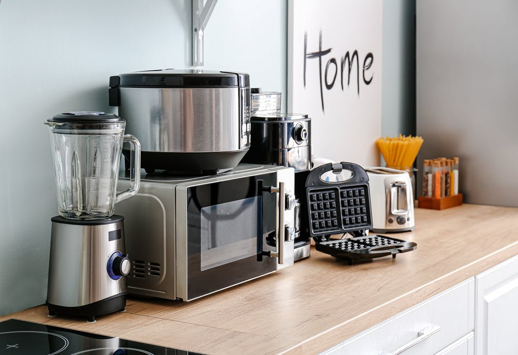 6 Home Appliances You'll Love And Rely On Every Day