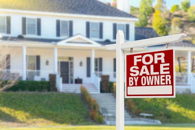 Selling Inherited Property