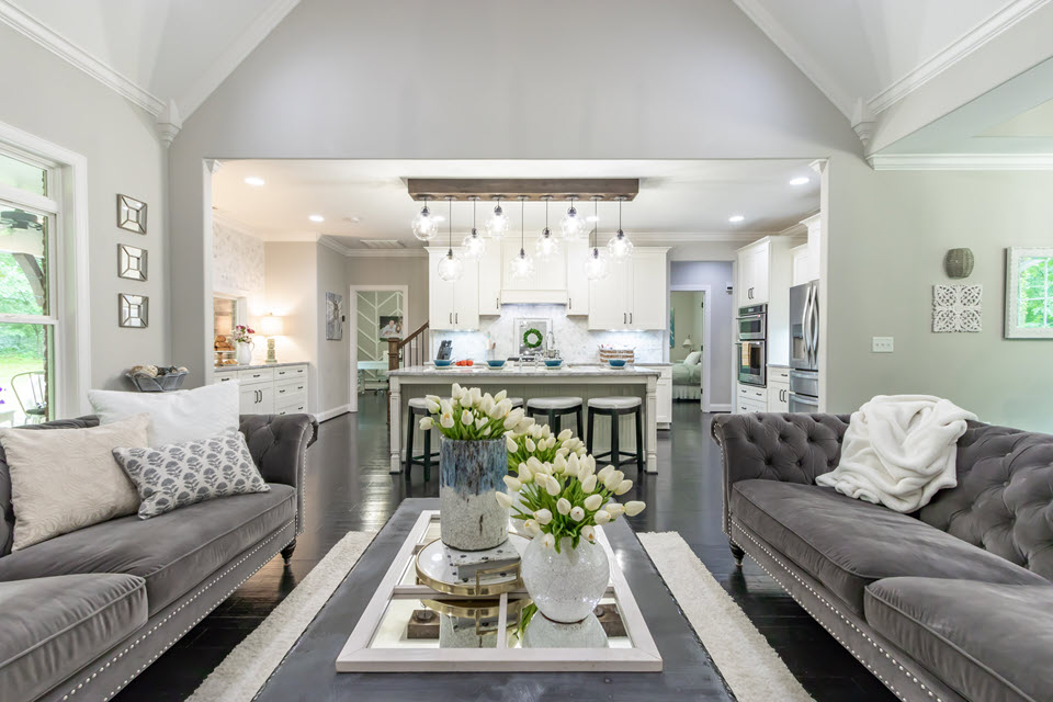 5 Luxury Home Upgrades That Are Affordable And Beautiful