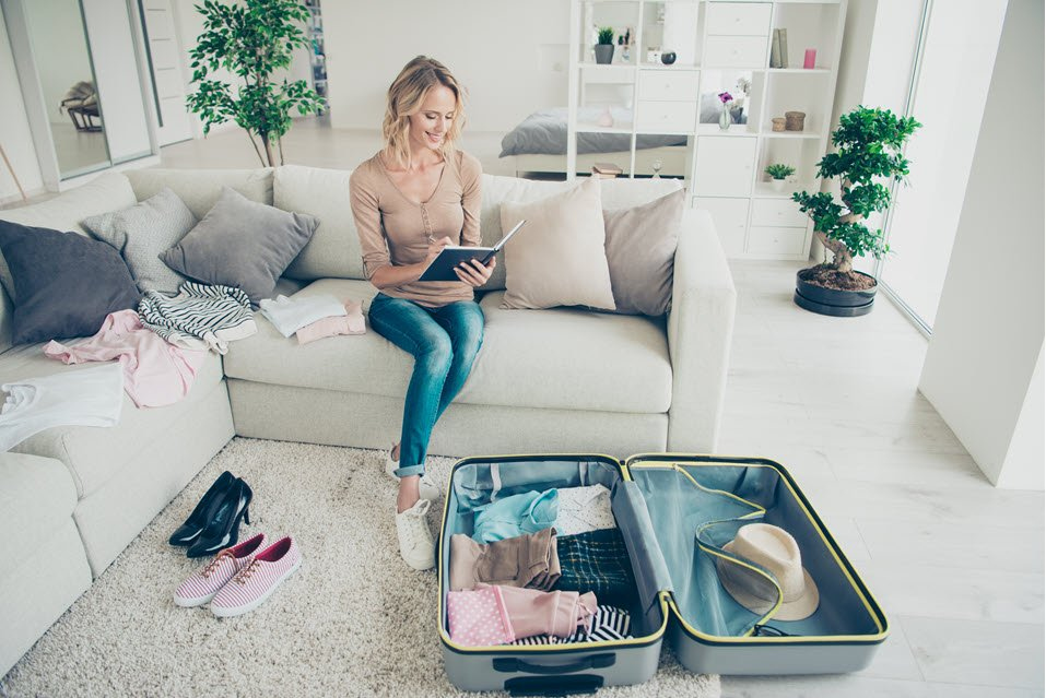 The Essential Travel Checklist What You Need To Know
