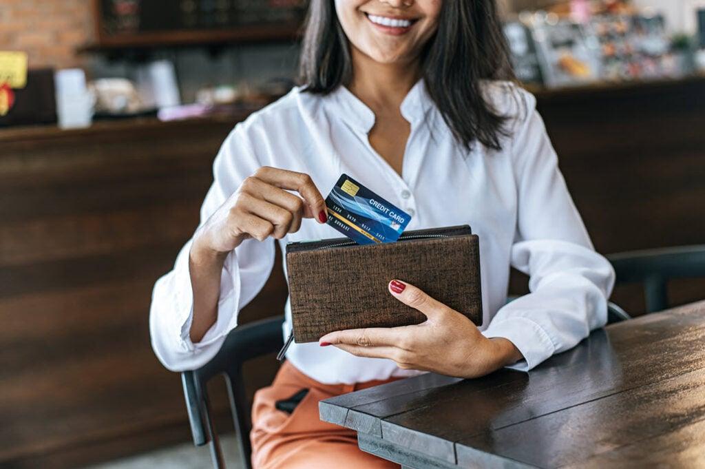 PenFed Pathfinder Credit Card