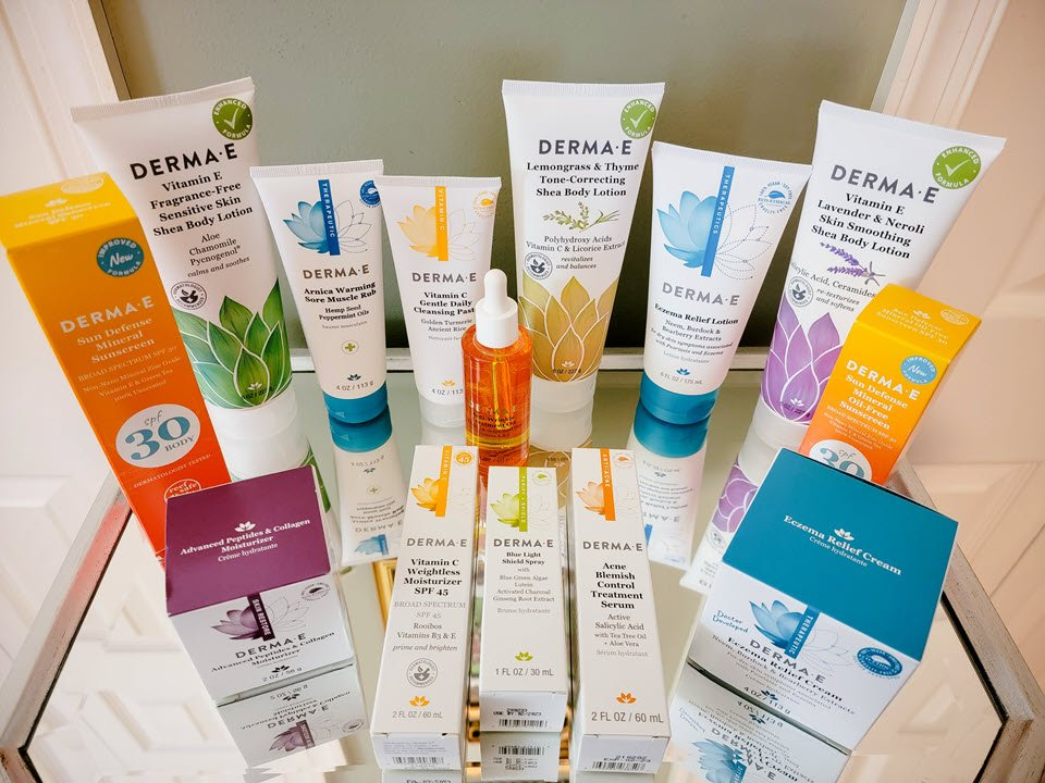 15 Best Derma E Products Reviewed You Need To See