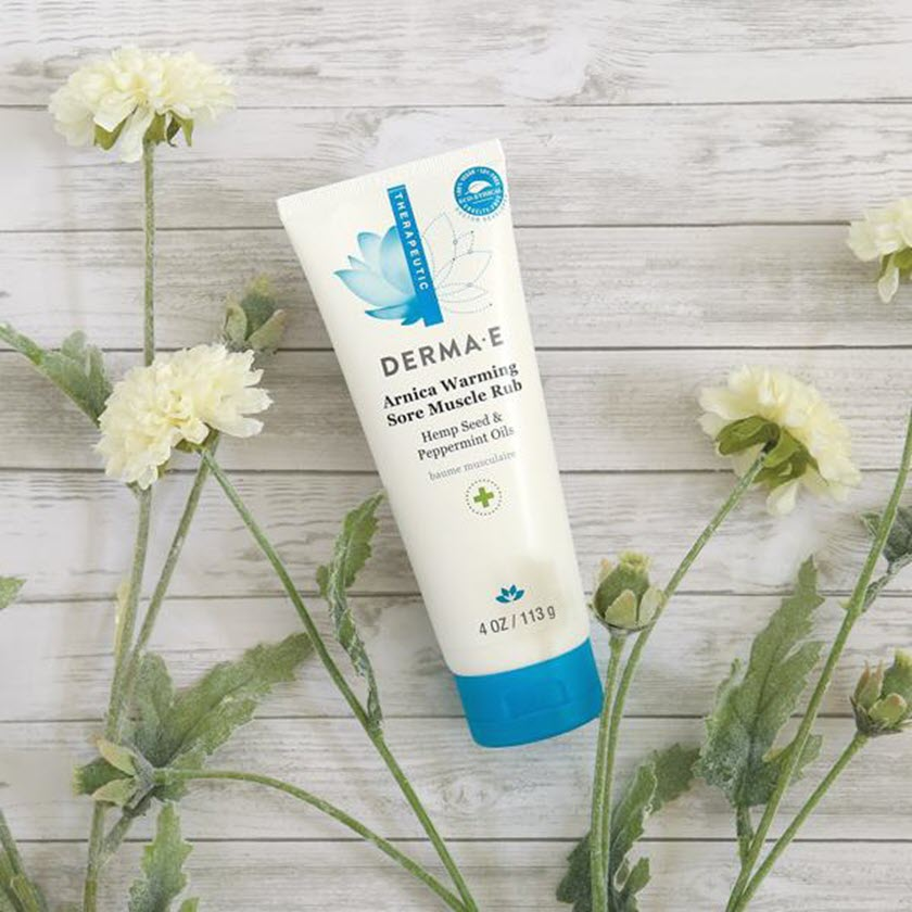 Best Derma E Products