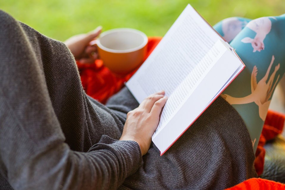 6 Highly Recommended Books We Love You Need To Read