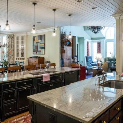 Innovative Kitchen Design Ideas Interior Designers Love This Year FEATURED