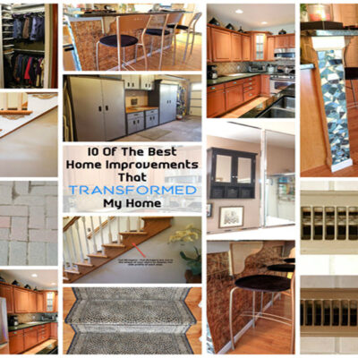 10 Of The Best Home Improvements That Transformed My Home FEATURED